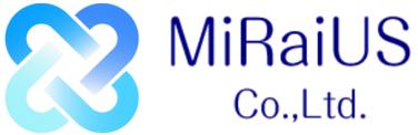 MiRaiUS Co.,Ltd.